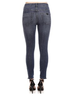 Jeans pitillos